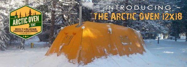 786. ... & Alaska Tent u0026 Tarp ~ Arctic Oven Tents