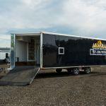 Alaska Trailer Rentals