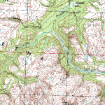 USGS Map Store