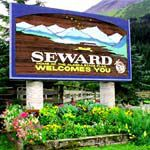 Seward Chamber of Commerce