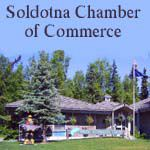 Soldotna Chamber of Commerce & Visitor Center