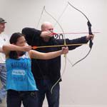 Black Sheep Bowmen Archery Club