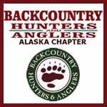 Alaska Backcountry Hunters and Anglers