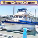 Homer Ocean Charters
