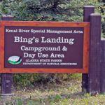 Bing's Landing
