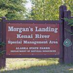 Morgan's Landing