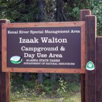 Izaak Walton Campground