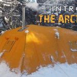 Alaska Tent & Tarp ~ Arctic Oven Tents