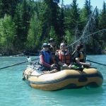 Alaska Series Inflatable Boats