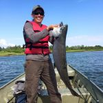 Jake's Nushagak Salmon Camp