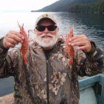 Alaska Shrimp Pots